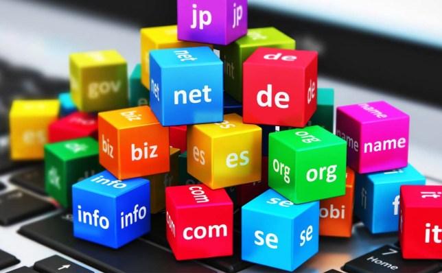 Apa itu nama domain