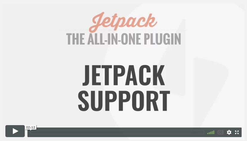 JetPack Support