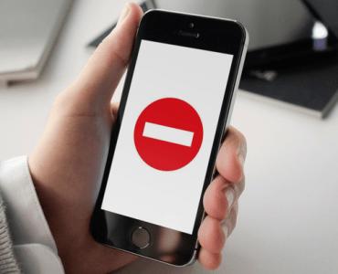 bloquer sites safari iphone