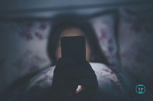 stopper musique iphone automatiquement