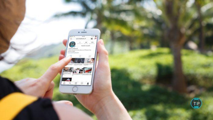 Comment regarder une story instagram sans être vu