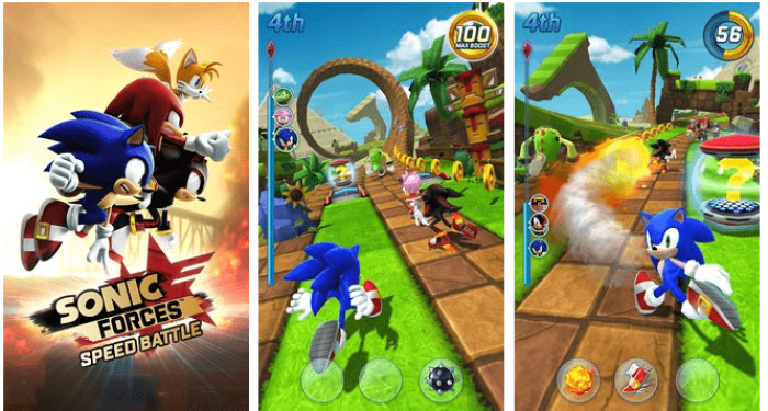jeux Android