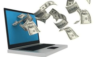 Gagner de l'argent sur internet via Paid2Refer