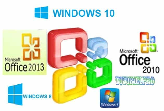 cracker Windows 10 et Microsoft office