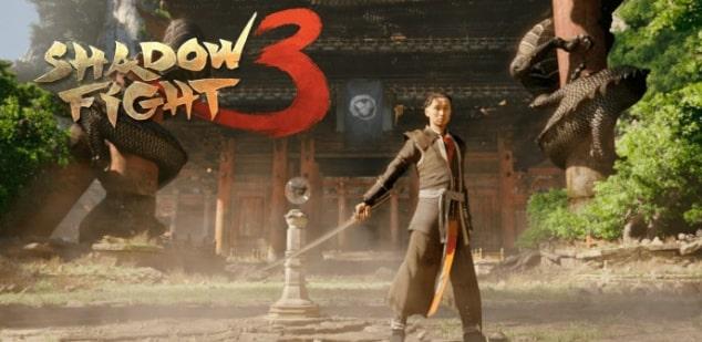 jeux shadow fight 3