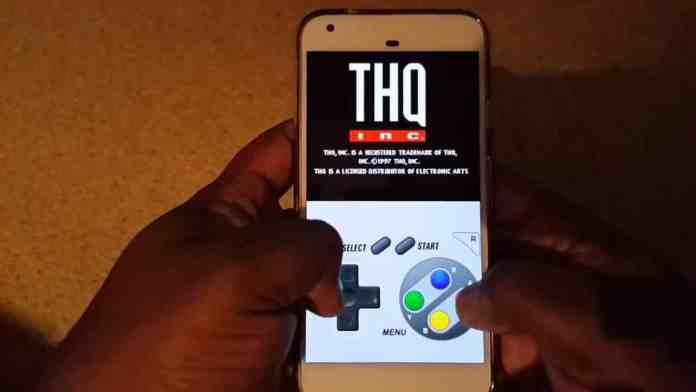 Les meilleurs émulateurs des jeux vidéo pour Android | Tutorielpro