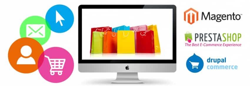 créer une boutique en ligne en Rdc
