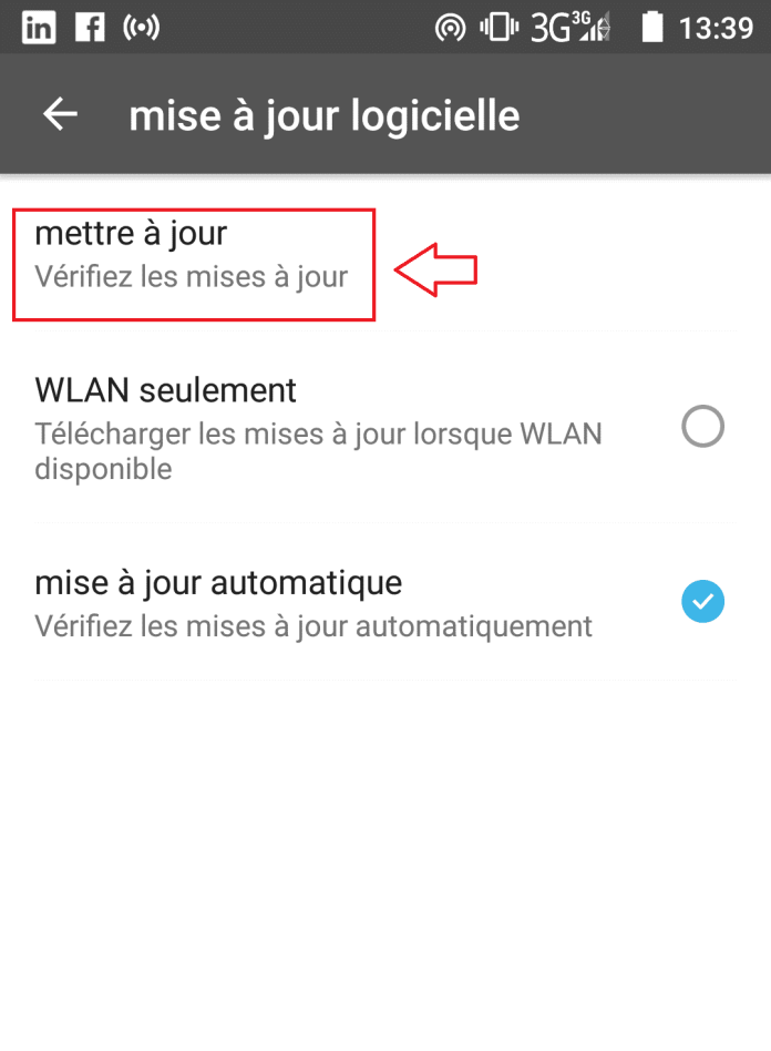 rendre son android plus rapide