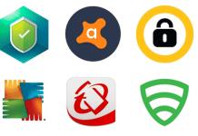 antivirus gratuit pour Android