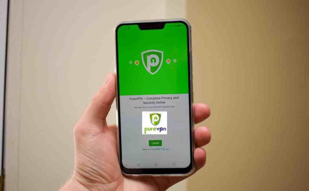 Comment installer un VPN Android apk