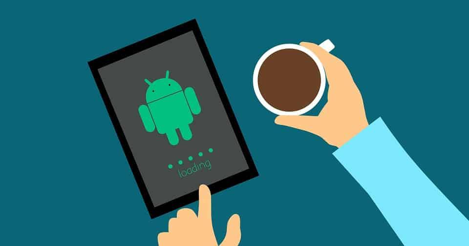 applications pour le design sur Android