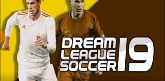 télécharger dream ligue 2019