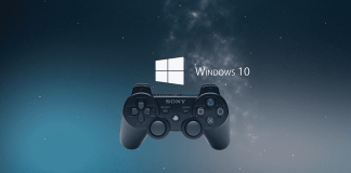 manette ps3 sur pc windows 10