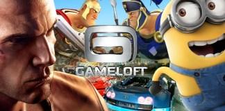 télécharger les meilleurs jeux Gameloft 2019
