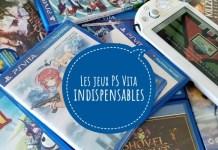 télécharger les jeux PS vita