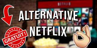 alternative netflix gratuit 2019