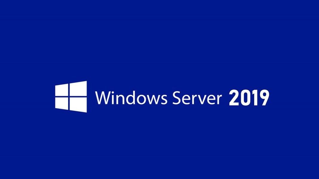Télécharger Windows Server 2019 iso