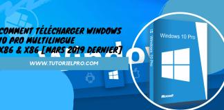 windows 10 french iso kickass Archives | Tutorielpro