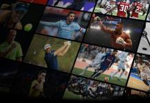 streaming sportif 2019