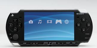PSP Jeux Gratuits