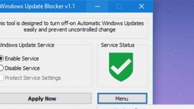 Comment bloquer les mises à jour Windows