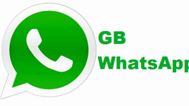 Télécharger WhatsApp gb