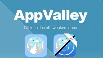 Télécharger AppValley iOS