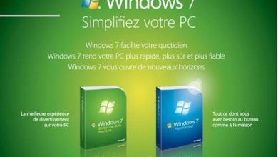 activation Windows 7 familiale premium crack