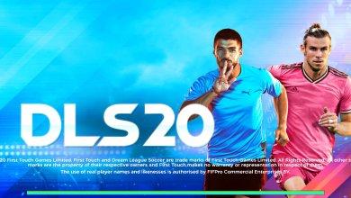 DLS 2020 apk + obb
