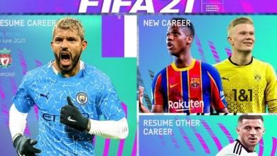 FIFA 2021 apk MOD FIFA 14