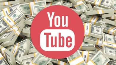monétiser sa chaîne YouTube en 2020