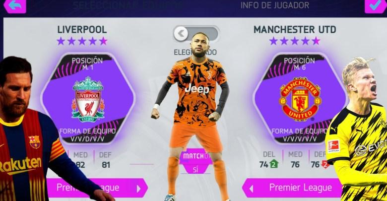 FIFA 21 mod FIFA 14 APK + obb offline