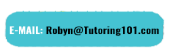 EMAIL TO START TUTORING