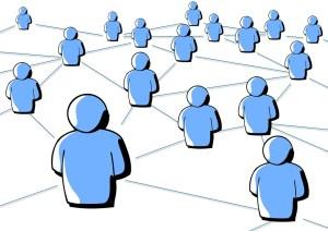contatti sociali