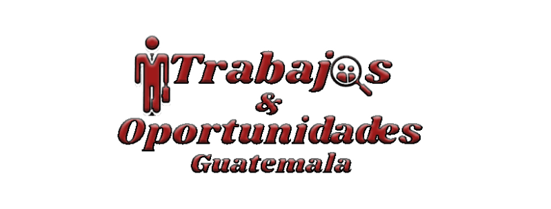 Logo de trabajos y oportunidades