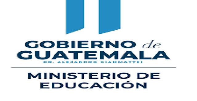Logotipo del Mintrab de Guatemala, ofrece empleos en Canadá