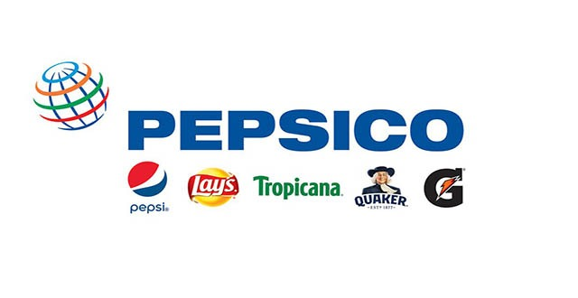 Logotipo de empresas miembros de Pepsico