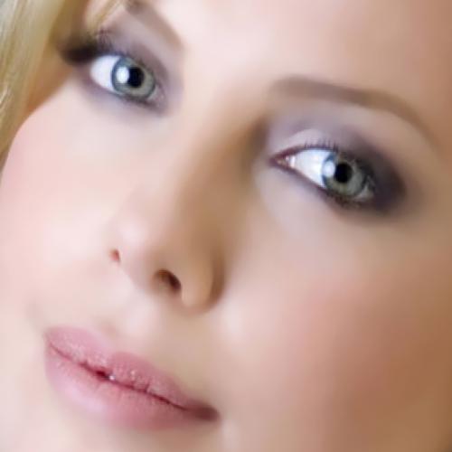 Tutoriel photoshop cs4 embellir un visage