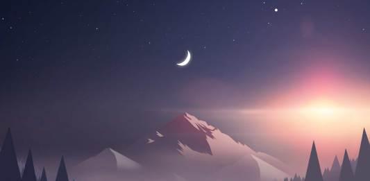 Concevoir une vue sur montagne avec Photoshop