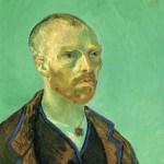 Autoritratto dedicato a Paul Gauguin Van Gogh