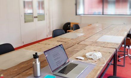 Waarom een coworking jouw zaak kan helpen groeien