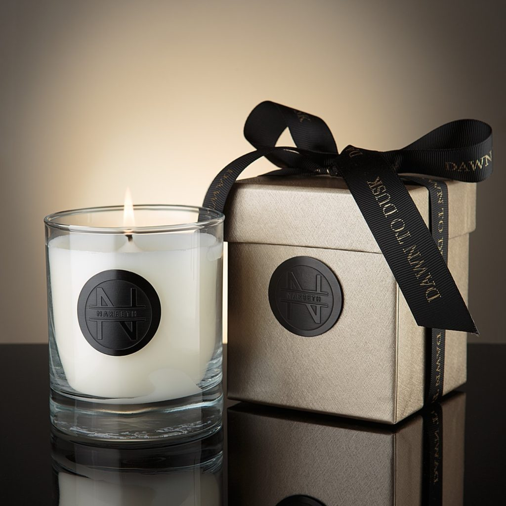 Narbeth Scented Candles Tutti Decor Ltd
