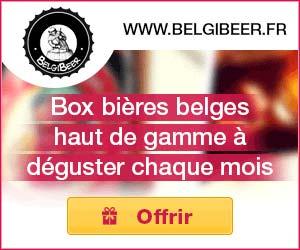 Belgibeer : un concept de Box bières belges haut de gamme
