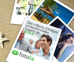 Fotolia : des millions d'images pour pros dès 0,15€