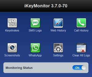 iKeyMonitor pour iOS et Android