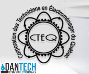 Dantech - Réparation électromenager et maintenance électropompe
