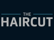 The Haircut Paris logo