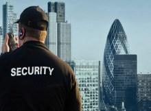 GettGuard : réservation en ligne d'agents de sécurité