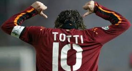 TOTTI DAY La società chiede l'anticipo alle 18 per Roma-Genoa