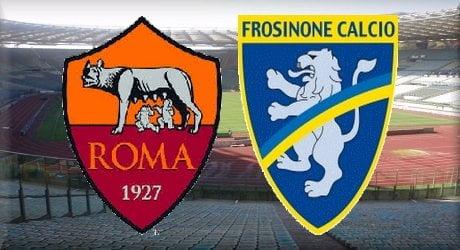 UNDER 15 # ROMA-FROSINONE 1-3 (TABELLINO)